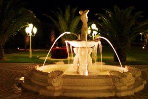 Fontana Al Parco Ricevimenti Lecce