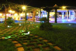 Giardino Al Parco Ricevimenti Lecce