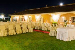 Rito Civile Corte Al Parco Ricevimenti Lecce