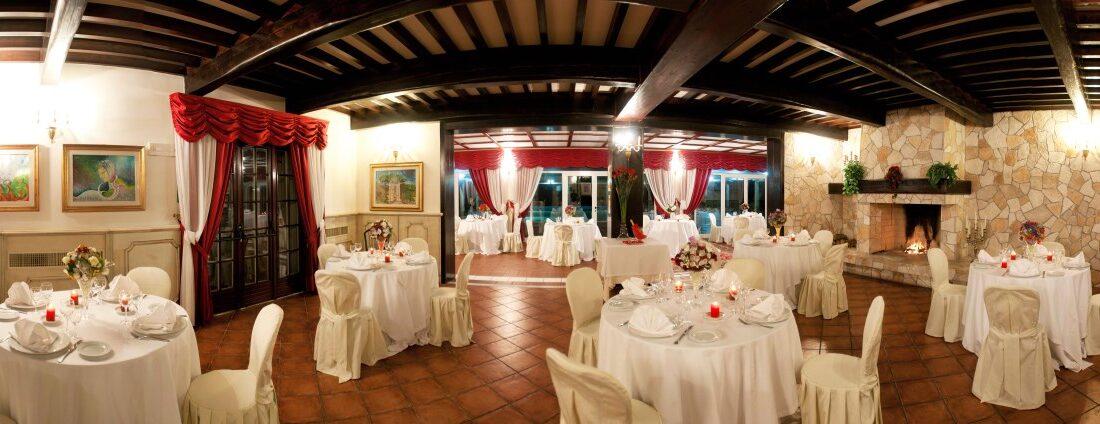 Sala Rubino Al Parco Ricevimenti Lecce