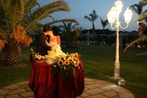 Sposi Al Parco Ricevimenti Lecce