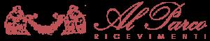 Logo Al Parco Ricevimenti